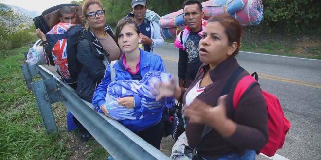 Венгрия примет около 750 беженцев из Венесуэлы, имеющих венгерские корни