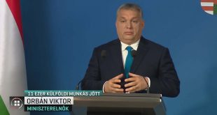 Венгрия включилась в борьбу за «рабочие руки» из Украины