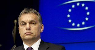 Виктор Орбан о распаде Евросоюза
