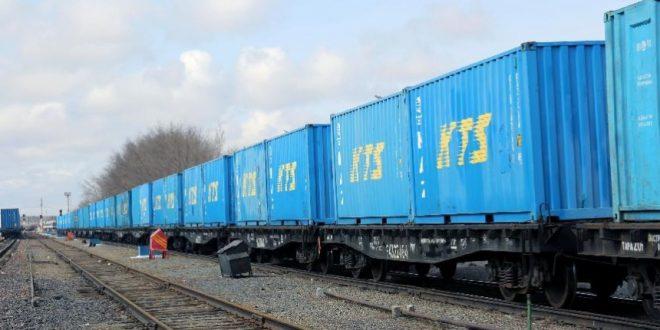 Транзитный коридор из Китая в Венгрию