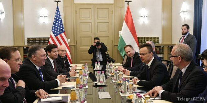 Венгрия и США подписали соглашение о сотрудничестве в области обороны (DCA)