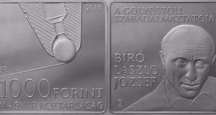 Биро Ласло, изобретатель шариковой ручки