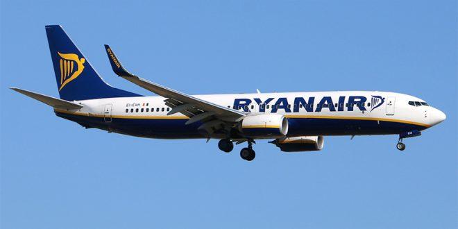 Авиарейсы из Львова в Будапешт от компании Ryanair