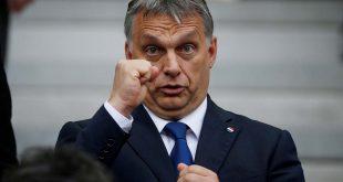 Как остановить Орбана Виктора