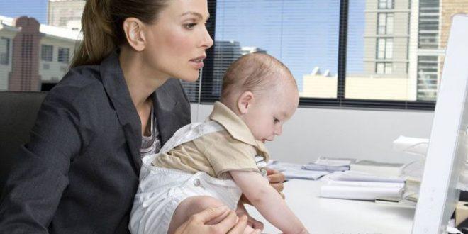 Услуги Центра для родителей-одиночек доступны онлайн