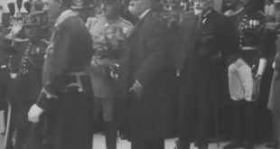 Столетие Трианонского договора в Будапеште